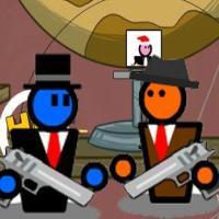3 kişilik silah oyunu