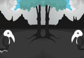 7 fark bulmaca oyunu