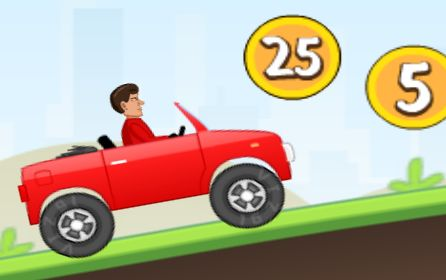 Android araba oyunu