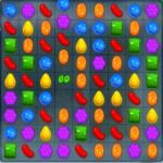 Candy crush saga oyunu
