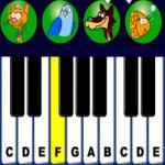 Hayvan piyanosu  oyunu