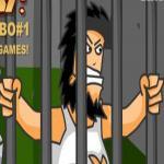 Kötü hobo cezaevi oyunu