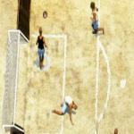 Kumsal Futbolu  oyunu