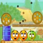 Portakal ve bulut 3 oyunu