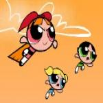 Powerpuff Girls  oyunu