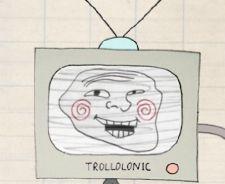 Trollface oyunu