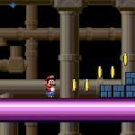 Yeni Mario 3  oyunu
